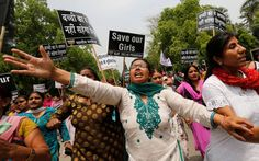 A 14-year-old girl was dragged into a forest and raped on the orders of a village council in remote eastern India in retaliation for a sex assault blamed on her brother, her family and police said Friday.  Two men have been arrested in the rape case. They include the village headman and the main suspect, identified as the husband of the woman who was allegedly molested by the victim's brother.  The victim's brother has also been arrested on charges of molestation.