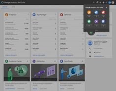 Google presenta nuevas herramientas de análisis en su nuevo Google Analytics 360 Suite