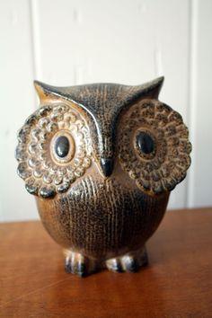 Owl Bank $32