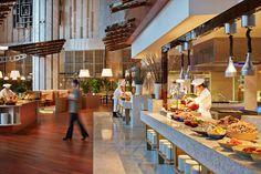 Market Café @ Hyatt Regency - That's Qingdao
