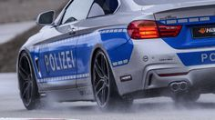 TUNE IT! SAFE! – BMW ACS4 2.8i Coupé by AC Schnitzer in Barcelona