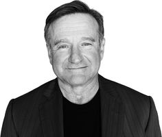Thank you for All Robin Williams. Thank You... forever!