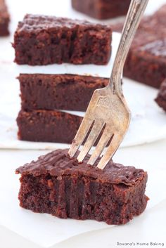 Guinness stout chocolate brownies recipe