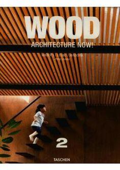 Así como puede resultar sencilla y evocadora, la madera puede integrarse en estructuras tan sofisticadas como el pabellón de los renos salvajes de Snohetta, de paredes de madera torneada. Económica, ecológica y fundamentalmente cálida, la arquitectura en madera no puede ser más contemporánea.