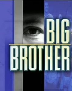 pop culture connection. The reality show big brother got its name from the 1884 symbol