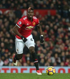 What is Paul Pogba's best position? Man Utd News, Premier League Champions, Paul Pogba, Manchester United Football, Red Army, Europa League, Victoria Justice, Man United, Football Players