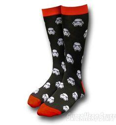 Star Wars Nerdy Socks | The Mary Sue