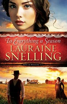 """Read """"To Everything a Season (Song of Blessing Book by Lauraine Snelling available from Rakuten Kobo. Beloved Author Lauraine Snelling Returns Again to Her Popular Red River Valley Setting Trygve Knutson is devoted to his . Historical Romance, Historical Fiction, Book 1, The Book, Book Title, Book Nerd, Lauraine Snelling, Seasons Song, Christian Fiction Books"""