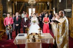 Fotograf nunta Bucuresti - nunta Anca si George