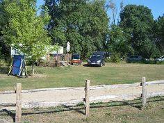 Moulin de Saussaye, camping et Mobil home en Touraine