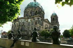 Berliner Dom, Alemania