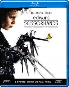 25 Things Edward Scissorhands Taught Us
