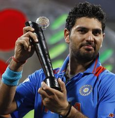 Do you thing there is conspiracy against Yuvi?