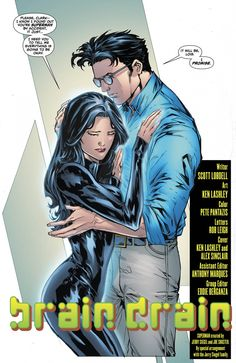 New 52 Clark Kent Lois Lane, Superman And Lois Lane, New 52, Comic Art, Fan Art, Fictional Characters, Triangle, December, Author