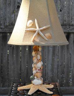 Obiecte decorative din scoici - idei incantatoare Mai ai scoicile pe care le-ai strans de pe plaja anul trecut cand ai fost in concediu? Iata cateva idei de a realiza obiecte decorative din ele. http://ideipentrucasa.ro/obiecte-decorative-din-scoici-idei-incantatoare/