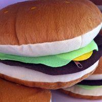 Hamburger Disco | Vancouverscape