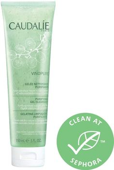 Vinopure Pore Purifying Gel Cleanser by Caudalie #15
