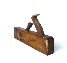 Antique Wood Plane