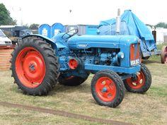 Alle Größen | Fordson Major tractor | Flickr - Fotosharing!
