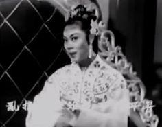 中文電影及亞洲電影: 1960 《金麒麟五福臨門》 任劍輝 余麗珍 梁醒波 鳳凰女 林家聲