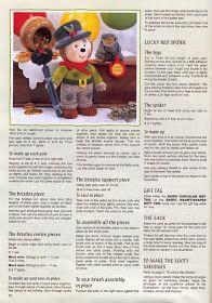 "Кукляндия: Журнал ""Ежи"" ( Knitted Hedgehogs by Jean Greenhowe) Knitting Dolls Free Patterns, Teddy Bear Knitting Pattern, Baby Cardigan Knitting Pattern Free, Christmas Knitting Patterns, Doll Clothes Patterns, Simply Knitting, Knitting For Charity, Knitting For Kids, Free Knitting"