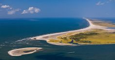 Portsmouth Island, North Carolina: The Loneliest Land