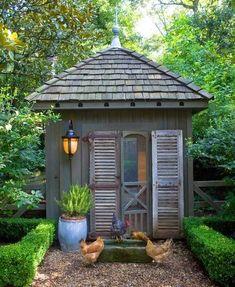 Garden Shed or Chicken Coop....