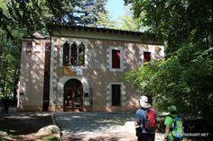 Senderismo Paseos Fotografía Cicloturismo: Paseo Fotográfico - Santa Fe del Montseny - Font d...