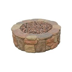 Petra 36 in. Propane Gas Fire Pit Bowl-66600.0 at The Home Depot