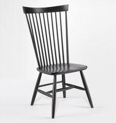 High Back Chair Black | Was $379 D1123