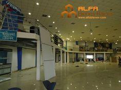 Se alquila local comercial - 2435m2 - Av. Fco Orellana  Para mayor información ver el link: http://glurl.co/l4O