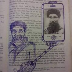 17 Hilarious College Textbook Doodles by Bored Students Funny School Jokes, Crazy Funny Memes, School Memes, Really Funny Memes, Stupid Funny Memes, Funny Relatable Memes, Funny Fails, Haha Funny, Funny Texts
