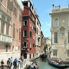 Hotel Riva 1 star in Venice - Hotels in Venice, Accommodation in Venice, Familiar hotel, Historical Center of Venice, St.Mark in Venice