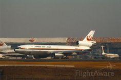 Departure at Narita Intl Airport Rwy34 on 1988/01/15