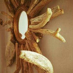 Specchio rami