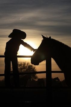 Mamas don't let your babies grow up to be cowboys...
