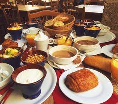 Petit déjeuné à la française ☕️ Chez Karl - Bordeaux, France