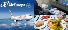 Air Europa now offering specials to Spain from just £103   London - Havana £ 565 Paris - Madrid £150  For more special offers and destinations, visit:  www.Holiday-Travel-Network.com