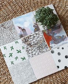 Protect any surface from heat damage with chic trivets. Eight designs, in stores now. Price DKK 15,70 / SEK 22,60 / NOK 22,60 / EUR 2,18 / ISL 429 /…