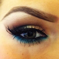 Makeup Artist Aspirations