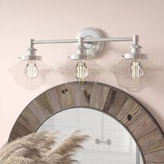 """CeraStyle by Nameeks Yeni Klasik Ceramic 26"""" Wall Mount Bathroom Sink with Overflow & Reviews   Wayfair"""