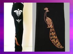 Two Cowgirls Jewelry - Cut Out Leggins - Odessa, TX