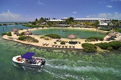 Hawks Key Resort nos enamora con lo mejor