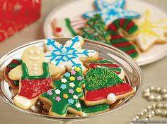 Cookies . . .