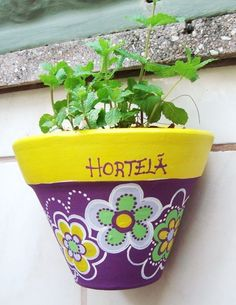 A hortinha caseira nunca esteve tão em evidência como nestes últimos anos, por que além de fornecer ervas, temperos e verduras fresqu...