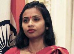 *ವಿದೇಶಾಂಗ ವ್ಯವಹಾರಗಳ ಖಾತೆ ಅಭಿವೃದ್ಧಿ ಪಾಲುದಾರಿಕೆ ವಿಭಾಗದ (ಎಂಇಎ) ನಿರ್ದೇಶಕಿಯಾಗಿದ್ದ ದೇವಯಾನಿಗೆ ಕಡ್ಡಾಯ ರಜೆ ಸಂಕಷ್ಟ* -Read more...http://goo.gl/KJxkgJ  #DevyaniKhobragade  #IndianForeignServiceOfficer  #NewYork  #ದೇವಯಾನಿ    #ಕಡ್ಡಾಯರಜೆ