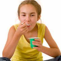 10 Best After-School Snacks