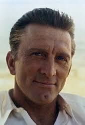 kirk douglas is an American actor, producer, director, and author: born in 1916. He is one of the last living people of the film industry's Golden Age.