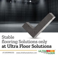 Ultra Floor, Over the years, we have built a reputation on the highest quality work as a concrete specialist and we are dedicated to serving our customers with integrity and excellence in service and craftsmanship. Industrial Flooring, Ground Floor, Stability, Ph, Floors, Tile Floor, Concrete, Strength, Smooth