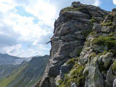 Fallbach Klettersteig Vorarlberg : Besten via ferrata klettersteige bilder auf in